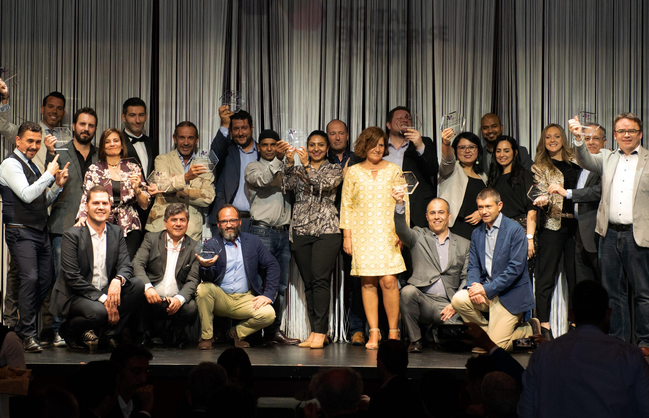 Pick&Pack premia los proyectos más innovadores y sostenibles en los Smart Logistics & Packaging Awards 2020