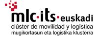 Clúster de Movilidad y Logística MLC ITS Euskadi