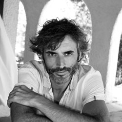David Barreiro