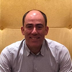 David Esteban Muñoz