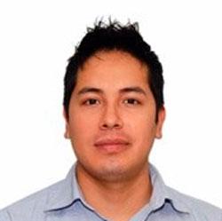 Luis Fernando López Mendoza