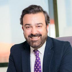 José Antonio Mangas Suárez