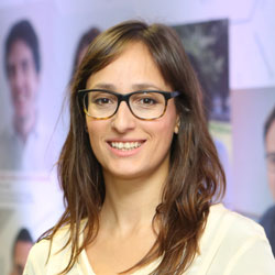 Maria Eugenia Martín Hidalgo