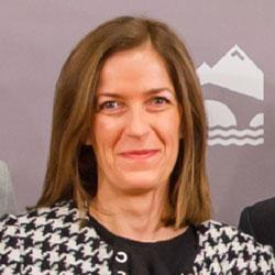 Isabel Muñoz Machín