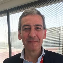 Carlos Pacha Vicente
