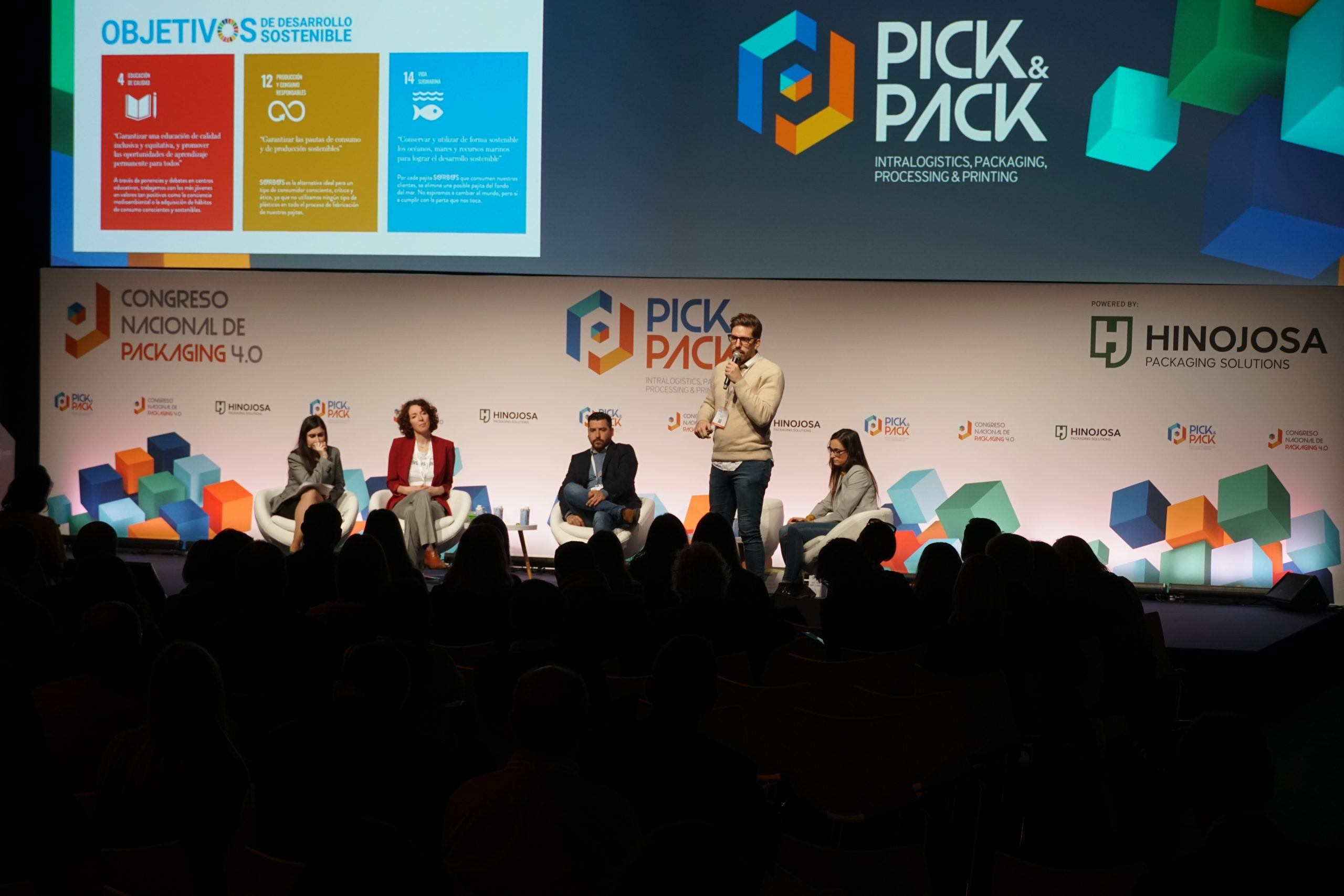 El impacto del e-commerce sigue siendo un reto en la industria del packaging y de la intralogística