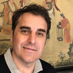 José Javier Soria Mozo