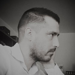 Aitor Susaño Blanco