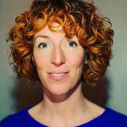 Aimee Van Vliet