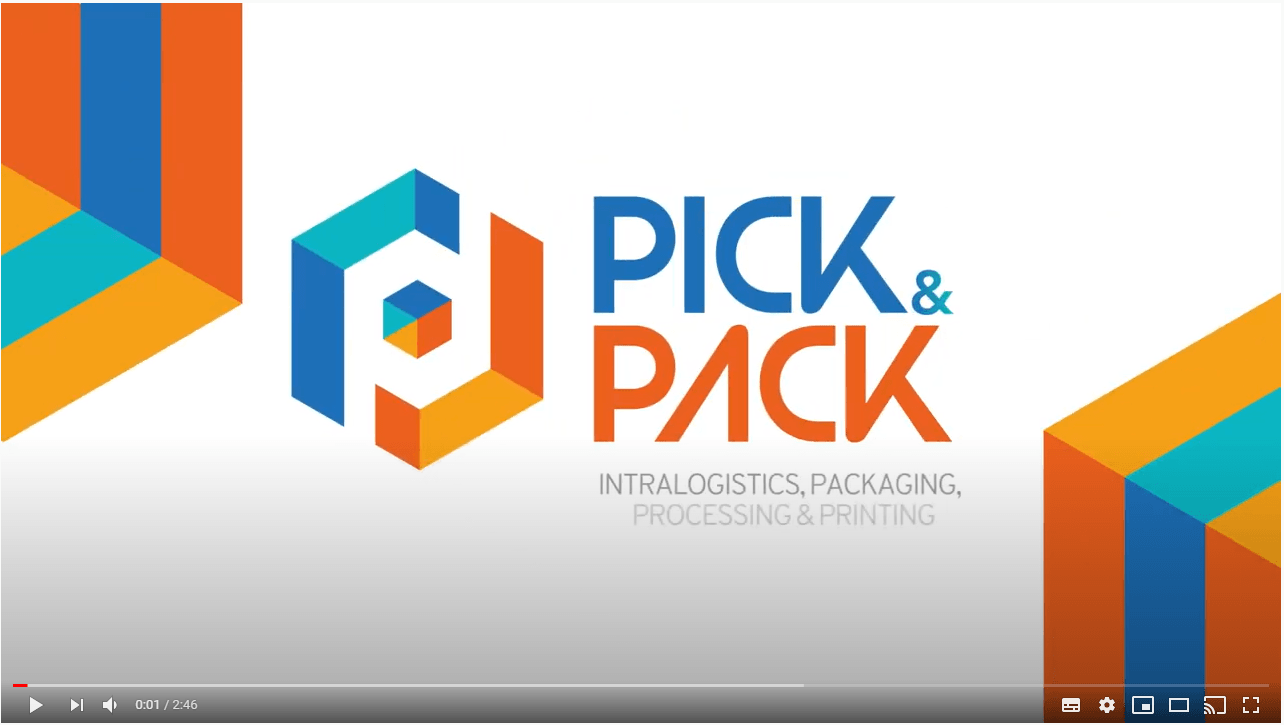 PICK&PACK 2020 BEST MOMENTS